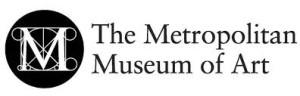 הלוגו הותיק של המטרופוליטן